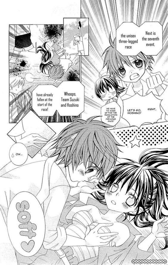 Suki desu Suzuki-kun!! 19 Page 14