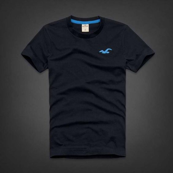 Fashion Hollister Mens T-shirts