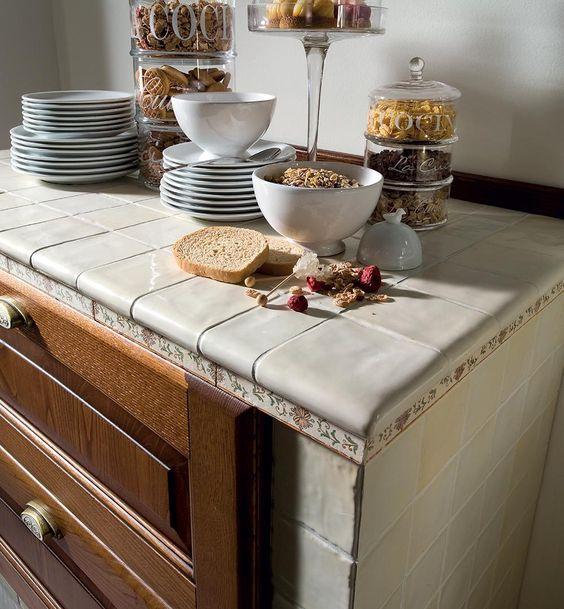 Veronica - Cucine Classiche - Cucine Lube | Francesca | Pinterest ...