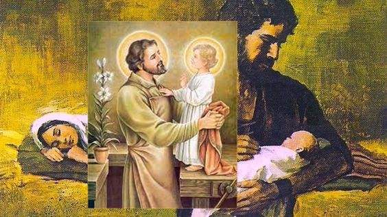 Catholic One Stop Reference for Friday-19th March-Solemnity of St. Joseph, Spouse of the Blessed Virgin Mary