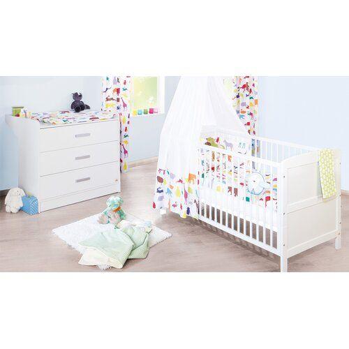 Nursery Furniture Set Pinolino