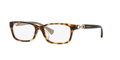 Coach HC6052F Eyeglasses
