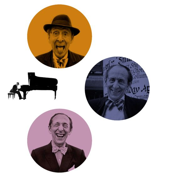 Lodlive — Octorber 1, 1903. The pianist and composer Vladimir Horowitz is born in Kiev.