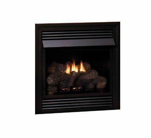 Empire Comfort Vail Vent Free 26 Fireplace Millivolt On Off