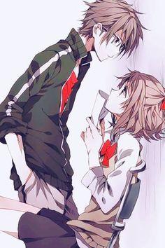 Ich liebe dieses Bild es ist so Kawaiii