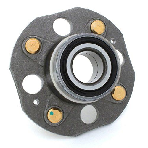 Wjb Wa512122 Rear Wheel Hub Bearing Assembly Cross Reference