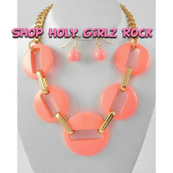 Fashion                  www.holygirlzrock.com