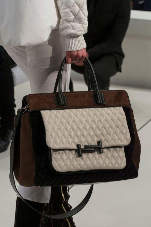 Borse moda autunno inverno 2017 2018: tendenze dalle sfilate
