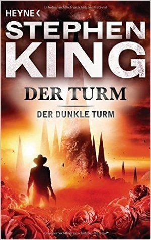 Der Turm By Stephen King Stephen King