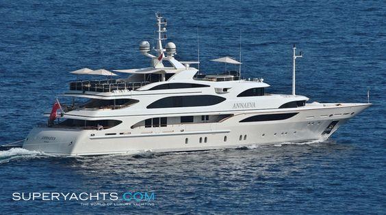 #benetti #superyacht #yachtorganiser
