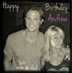 bday pic my mom photoshopped for me...if this was real it would be the PERFECT present!