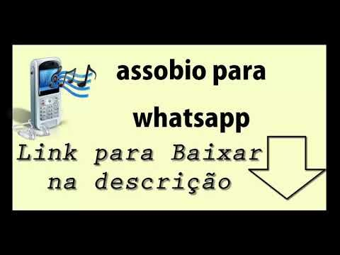 Baixar Toque Do Whatsapp Assobio Baixe O Som Toque De Notificacao Mais Famosos Do Whatsapp Toque Do Assobio Toques Para Celular