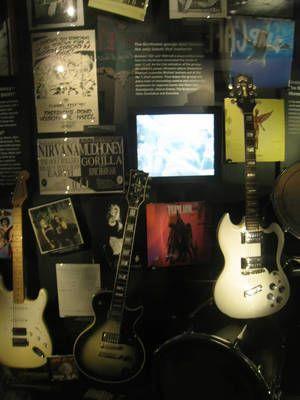 Music in Seattle