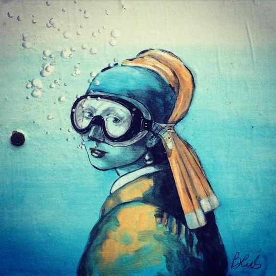 Blub - Street Art Aquatique (30)