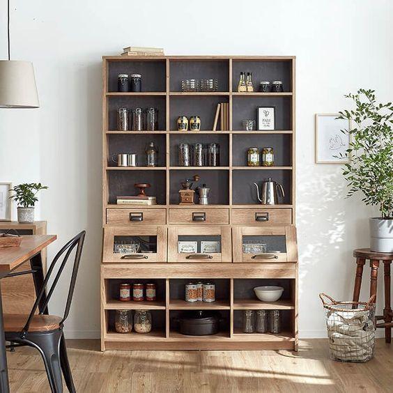 ニトリ、LOWYA、コーナンのキッチンボードおすすめ9選!収納性とおしゃれを兼ね備えたアイテムがいっぱい♪