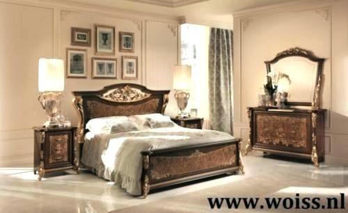 Luxus Schlafzimmer Komplett Kaufen With Images Classic Bedroom