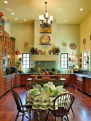"My ""dream"" kitchen!: Nice Kitchen, Country Kitchen"