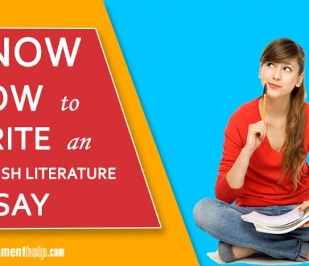 Read how to compose A-level English literature essay just the way examiners expect from you. Apply these suggestions from our experts carefully for best results