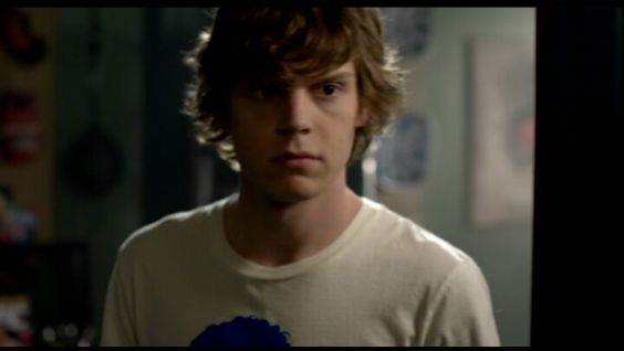 evan peters never back down 2