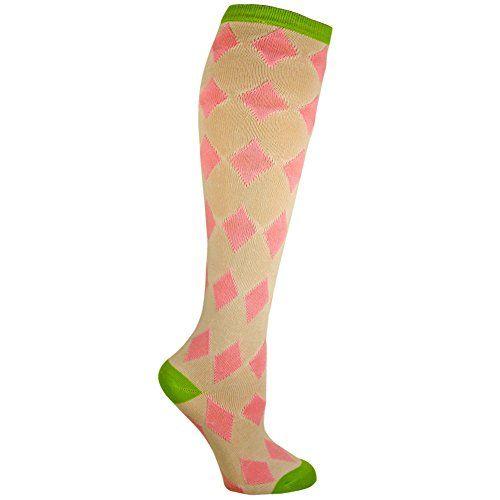 Argyle Socks Teen 105