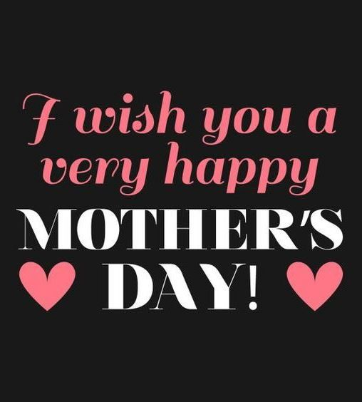 Happy Mothers Day Cards 2019 To Print & Make, Funny Messages ...