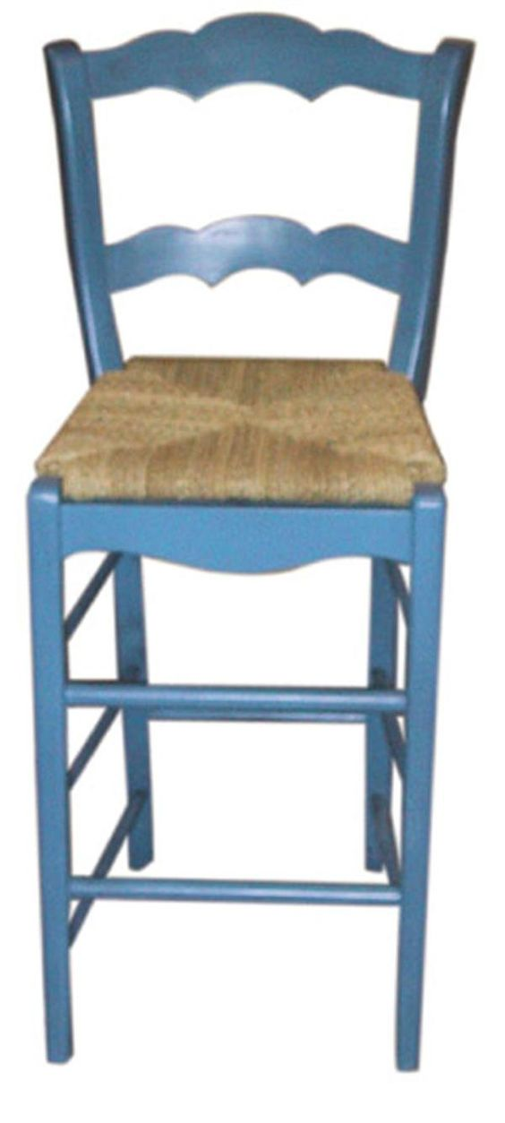 Monmartre Bar Stool from British Traditions