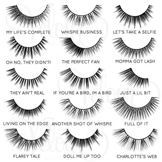 Whisp It Real Good by velour lashes #17