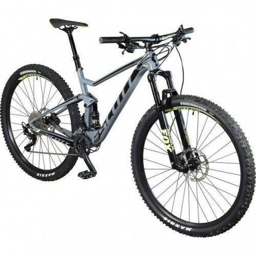 Buy 2018 Scott Spark 950 Full Suspension Mountain Bike Xl Velos