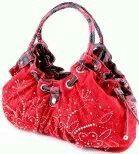 Basic jean purse