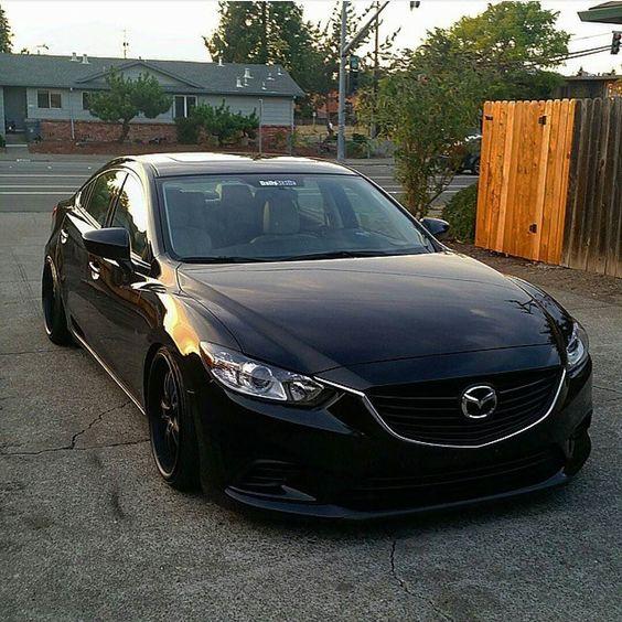 Mazda 6 po lifcie daje radę. http://manmax.pl/mazda-6-lifcie-daje-rade/