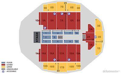 2 Bruno Mars Tickets Lower 16A Row 27 Tacoma Dome Tacoma WA 7/24/17  http://dlvr.it/Mk7Rvkpic.twitter.com/OtHxhMhHHD