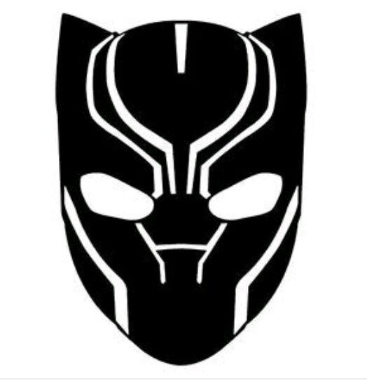 Pantera Negra Desenho Da Pantera Desenho De Pantera Negra Pantera Negra