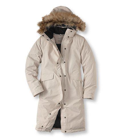 Acadia Down Coat: Winter Jackets | Free Shipping at L.L.Bean