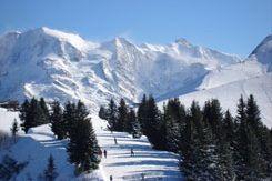 Ski pas cher aux Alpes du Nord