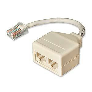 Network Pair Splitter, 10base-T, Cat5, Single (Electronics)  http://macaronflavors.com/amazonimage.php?p=B000BSLRLW  B000BSLRLW