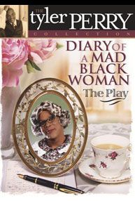 Tyler Perry - Diary of a Mad Black Woman (Play)