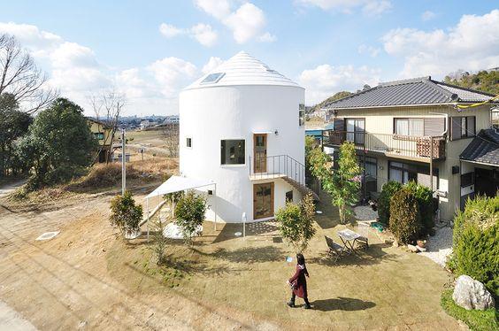 Exterior view. Photography © Kentaro Kurihara. Courtesy of Studio Velocity.