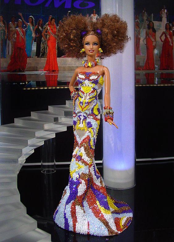 Miss Micronesia 2012