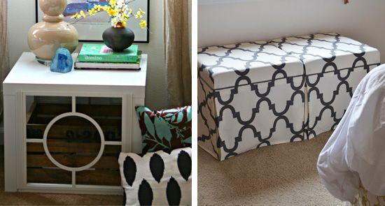 10 Ikea hacks som rockar hemmet hårt Inredningsvis