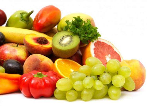 alimentos com Vitamina C aliviam a dor de cabeça