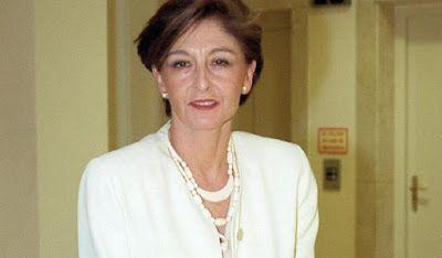 cotibluemos: Fallece Elena Arnedo, ex mujer de Boyer