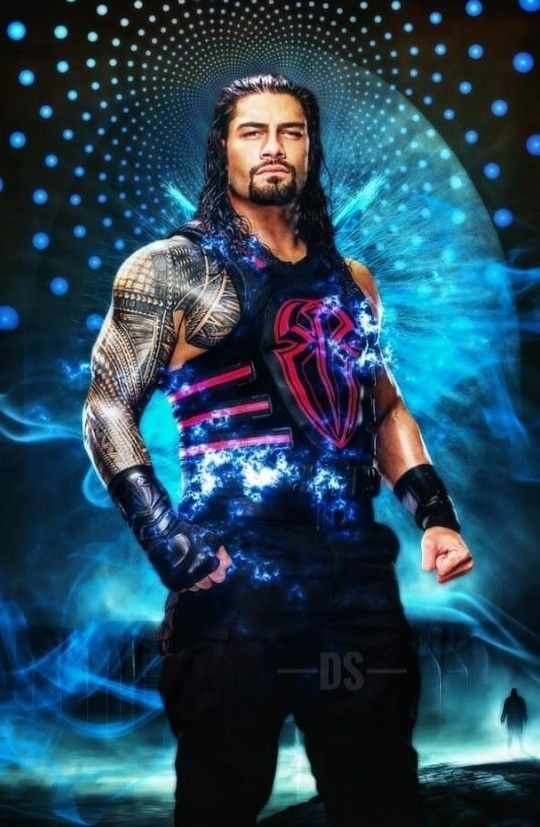 roman reigns wallpapers iphone wwe