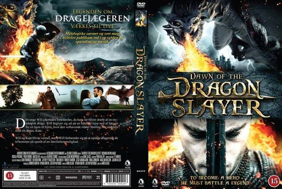 Image result for dawn of the dragon slayer