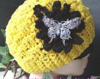 Crochet hat pattern, num 316, BASKETWEAVE HAT, Crochet Pattern... sizes newborn to adult.instant digital download