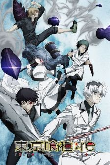 Tokyo Ghoul Sub Indo - anoBoy
