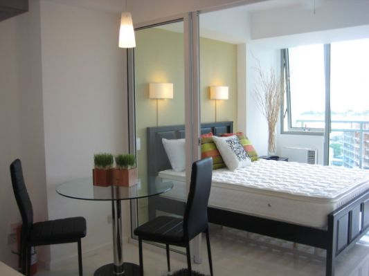Azure Urban Resort Studio Unit Condo Interior Condo Interior Design Interior Design