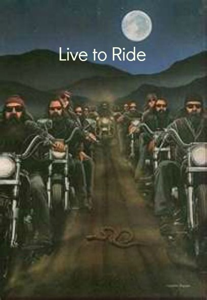 Love bikes, join our new biker social website, at 5,000 members great giveaways http://www.bikersfirst.com/