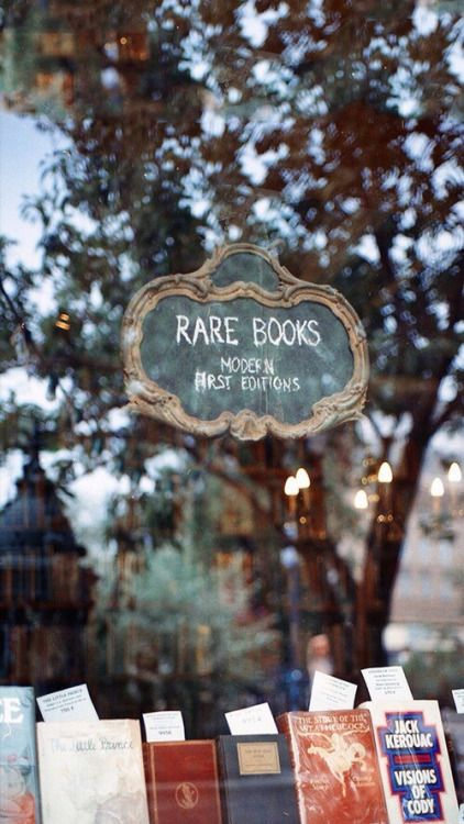 independent book shops