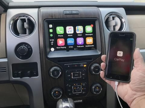 2014 2020 Jeep Grand Cherokee Gps Navigation 8 4 4c Nav Uaq Radio