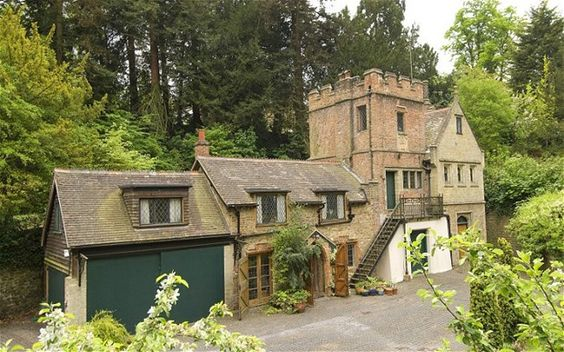 On the property market: Country life - Telegraph